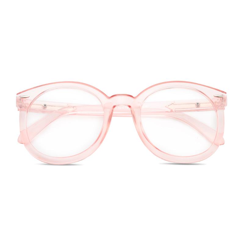 Glasses New Frames Old Lenses : 2016 New Arrival Plastic Women Vintage Eyewear Frame ...