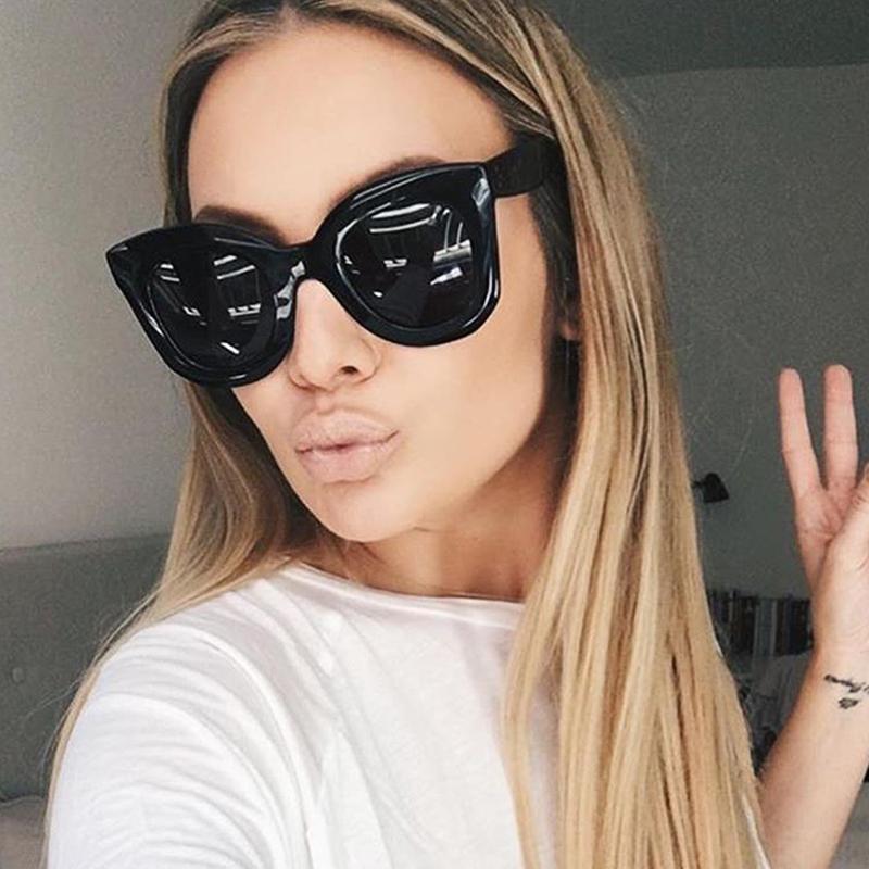 Winla 2017 Fashion Sunglasses Women Luxury Brand Designer ...