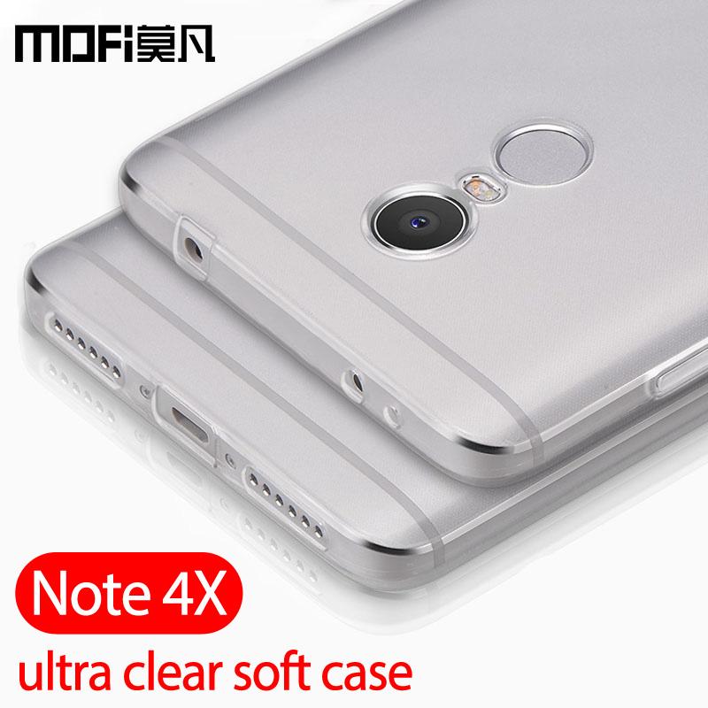 SoftCase Ultrathin Casing case for Xiaomi Redmi Note 4 Redmi Source For Xiaomi .